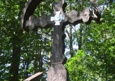 Tymbark I. világháborús temető 2016.07.21. küldő-Gyurkusz (9)