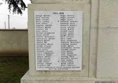 Tyukod világháborús emlékmű 2014.11.22. küldő-kalyhas (3)