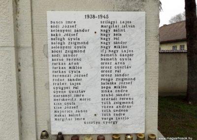 Tyukod világháborús emlékmű 2014.11.22. küldő-kalyhas (5)
