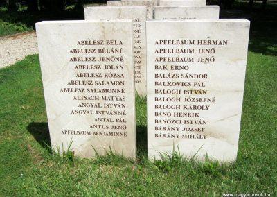 Vác II. világháborús emlékmű 2014.07.19. küldő-Emese (1)