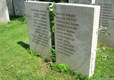 Vác II. világháborús emlékmű 2014.07.19. küldő-Emese (13)