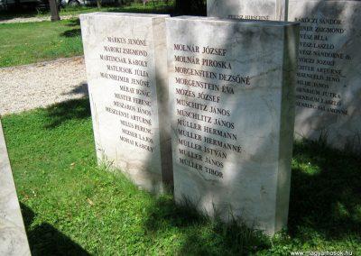 Vác II. világháborús emlékmű 2014.07.19. küldő-Emese (16)