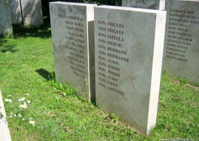 Vác II. világháborús emlékmű 2014.07.19. küldő-Emese (18)