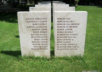 Vác II. világháborús emlékmű 2014.07.19. küldő-Emese (2)