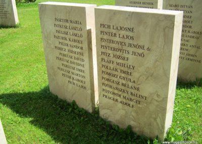 Vác II. világháborús emlékmű 2014.07.19. küldő-Emese (20)
