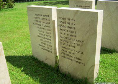 Vác II. világháborús emlékmű 2014.07.19. küldő-Emese (25)