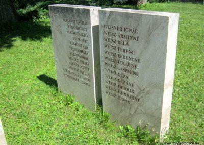 Vác II. világháborús emlékmű 2014.07.19. küldő-Emese (28)