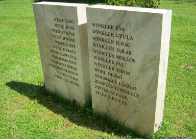 Vác II. világháborús emlékmű 2014.07.19. küldő-Emese (29)