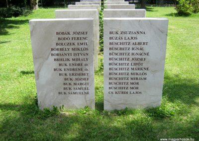Vác II. világháborús emlékmű 2014.07.19. küldő-Emese (3)