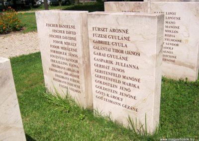 Vác II. világháborús emlékmű 2014.07.19. küldő-Emese (6)