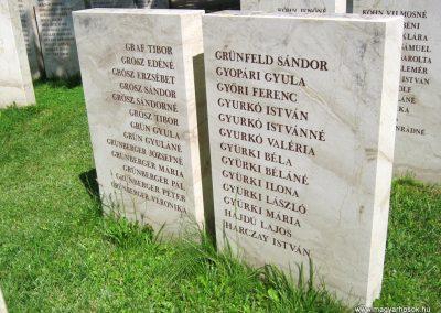 Vác II. világháborús emlékmű 2014.07.19. küldő-Emese (7)