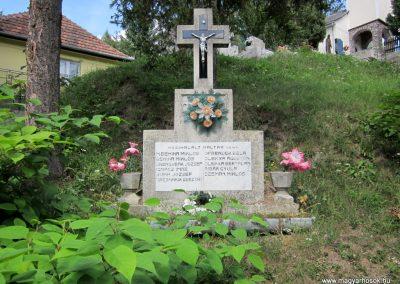 Vágáshuta II. világháborús emlékmű 2012.08.18. küldő-kalyhas (1)