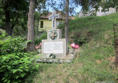 Vágáshuta II. világháborús emlékmű 2012.08.18. küldő-kalyhas (3)
