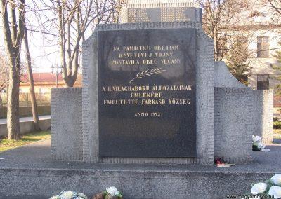 Vágfarkasd II.vh emlékmű 2008.12.27.küldő-Horváth Zsolt (7)