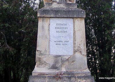 Vál I.világháborús emlékmű 2012.06.23. küldő-Méri (2)