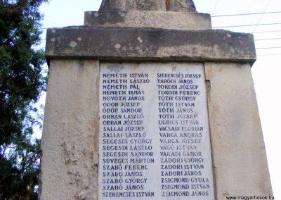 Vál I.világháborús emlékmű 2012.06.23. küldő-Méri (5)