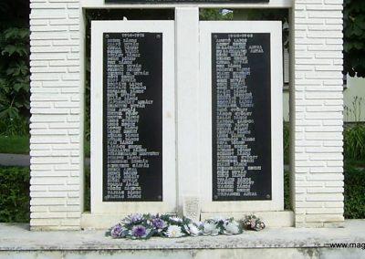 Váralja világháborús emlékmű 2006.08.26. küldő-Bagoly András (3)