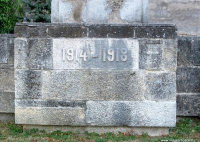 Városlőd világháborús emlékmű 2013.08.17. küldő-kalyhas (2)