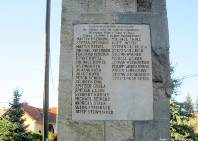 Városlőd világháborús emlékmű 2013.08.17. küldő-kalyhas (4)