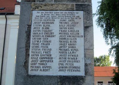 Városlőd világháborús emlékmű 2013.08.17. küldő-kalyhas (6)
