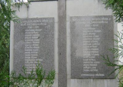 Várpalota-Inota világháborús emlékmű 2012.08.12. küldő-Emese
