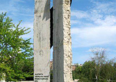 Várpalota világháborús emlékmű 2012.07.38. küldő-Emese
