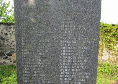 Várvölgy II. világháborús emlékmű 2014.04.13. küldő-Sümegi Andrea (3)