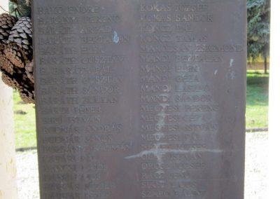 Vásárosnamény II. világháborús emlékmű 2014.02.24. küldő-kalyhas (8)