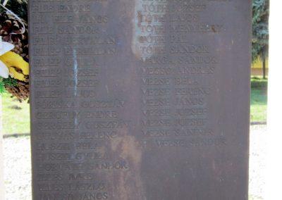 Vásárosnamény II. világháborús emlékmű 2014.02.24. küldő-kalyhas (9)