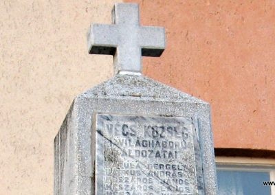 Vécs világháborús emlékmű 2007.07.18. küldő-kalyhas (2)