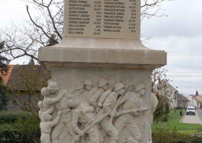 Vép I. világháborús emlékmű 2014.10.23. küldő-kalyhas (17)