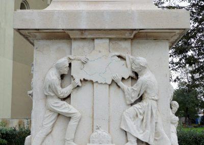 Vép I. világháborús emlékmű 2014.10.23. küldő-kalyhas (4)