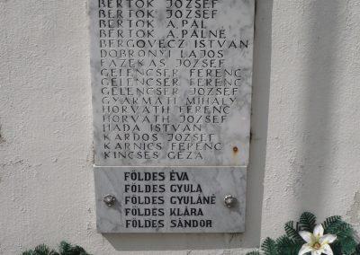 Vése világháborús emlékmű 2009.04.21.küldő-Sümec (6)