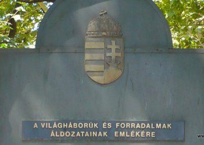 Vésztő világháborús emlékmű 2009.07.28. küldő-Sümec (2)