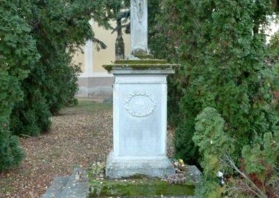 Vörs világháborús emlékmű 2013.12.01. küldő-Sümec (3)