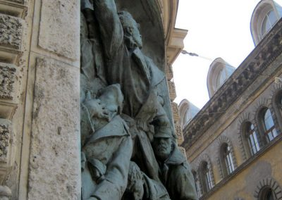 VI. kerület Terézváros I. világháborús emlékmű 2014.07.21. küldő-Emese (1)