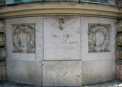 VI. kerület Terézváros I. világháborús emlékmű 2014.07.21. küldő-Emese (3)