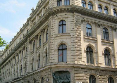 VI. kerület Terézváros I. világháborús emlékmű 2014.07.21. küldő-Emese
