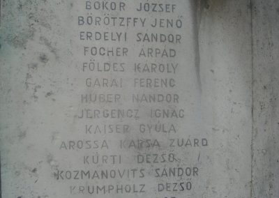 VI. kerület világháborús emlékmű 2008.05.15. küldő-Huszár Peti (2)
