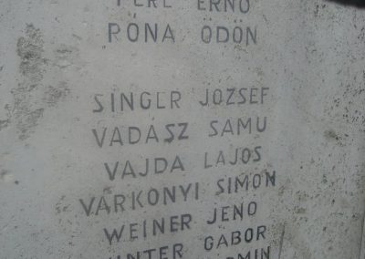 VI. kerület világháborús emlékmű 2008.05.15. küldő-Huszár Peti (3)