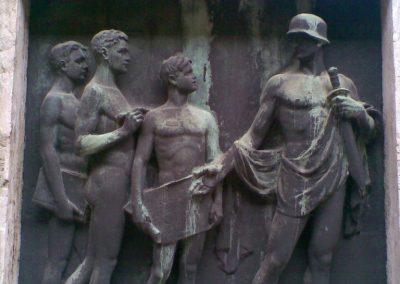 VIII. kerület ELTE háborús emlékmű 2009.09.27. küldő-Huszár Peti (1)