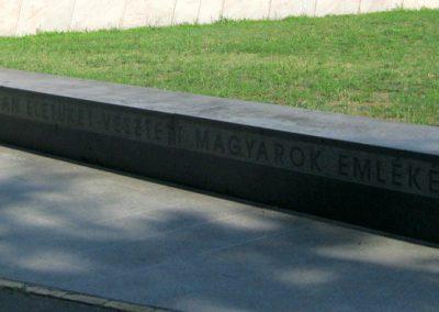 VIII. kerület Kerepesi temető II. világháborús emlékmű 2014.07.17. küldő-Emese (1)