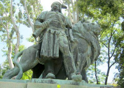 VIII. kerület Orczy-park világháborús emlékmű 2018.07.02. küldő-Bali Emese (2)