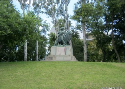 VIII. kerület Orczy-park világháborús emlékmű 2018.07.02. küldő-Bali Emese