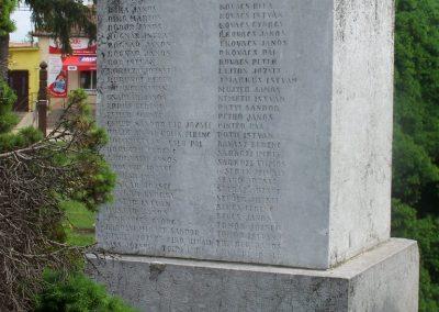 Vajta világháborús emlékmű 2010.05.03. küldő-Horváth Zsolt (1)