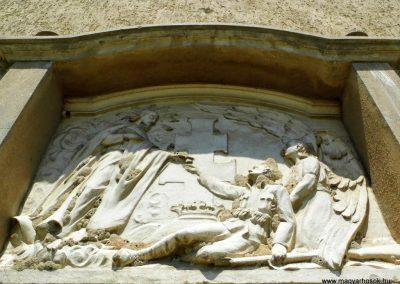 Vanyola róm. kat. templom világháborús emléktáblák 2014.07.14. küldő-Méri (3)