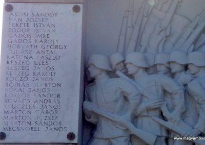 Vasad világháborús emlékmű 2015.02.19. küldő-kalyhas (4)