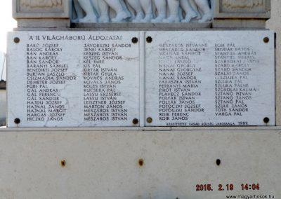 Vasad világháborús emlékmű 2015.02.19. küldő-kalyhas (6)