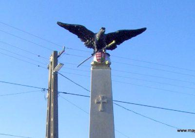 Vasasszonyfa világháborús emlékmű 2009.01.07. küldő-gyurkusz (1)