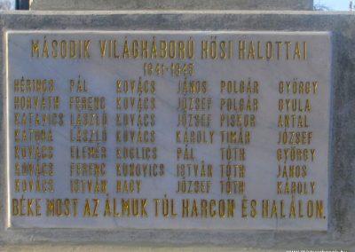 Vasasszonyfa világháborús emlékmű 2009.01.07. küldő-gyurkusz (8)